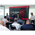 CEO2CEO Event held at KAT GROUP HQ